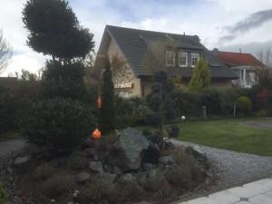 Gartenpflege 10