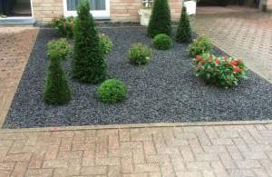 Gartenpflege 8