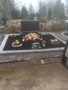 Grabpflege 1