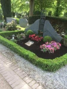 Grabpflege 5