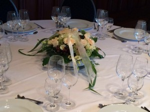 Hochzeitsfloristik 5
