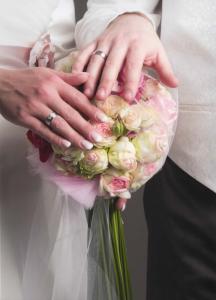 Hochzeitsfloristik 1